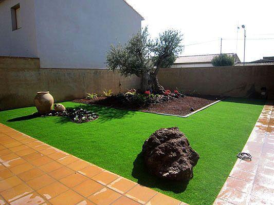 Jardineros en Zaragoza